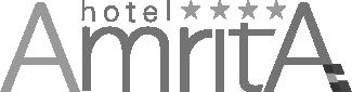 Brain Agent Clients - Hotel Amrita webpage