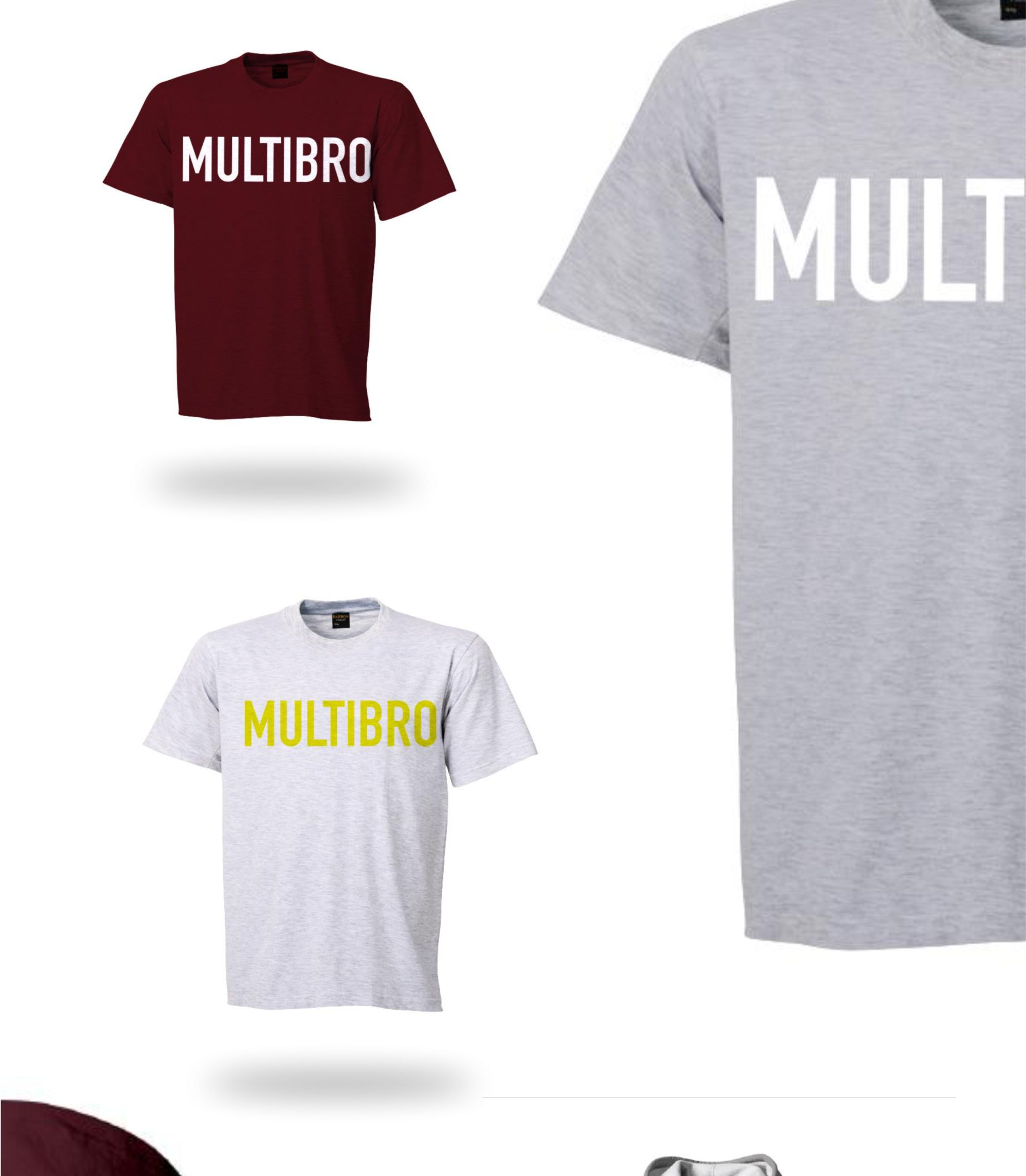 MultiBro Design