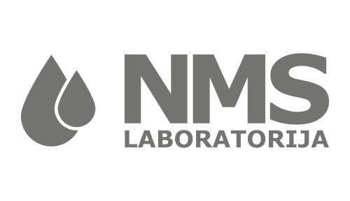 NMS Laboratorija logo