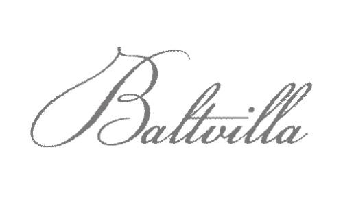 Baltvilla hotel logo
