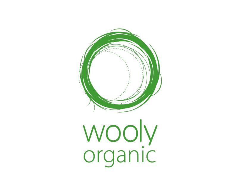 Wooly Organic logo